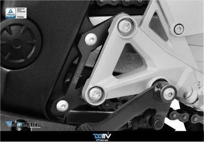 【R.S MOTO】Dimotiv HONDA CBR250RR 17-18 腳踏後移升高組 腳踏後移半組 DMV