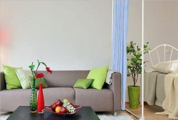 【中華批發網DIY家具】 S-16-01-一字型伸縮防塵屏風(AH45)