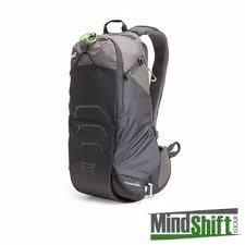 【山野賣客】MindShift Gear 曼德士‧180º休閒旅遊攝影背包 黑色款 MS230