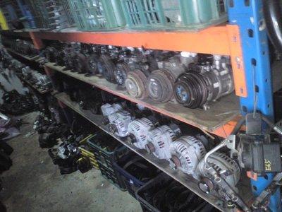 BENZ W202 W203 W204 W210 W211 W140 W220 ML AMG各車係壓縮機 發電機 起動馬達