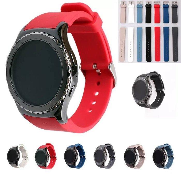 Ticwath E 錶帶  替換腕帶 經典款矽膠款 環保硅膠 智能手錶替帶 換腕帶軟
