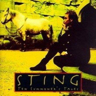 Sting 史汀 -- Ten Summoner's Tales