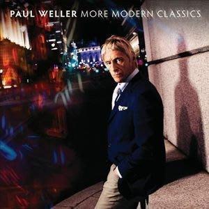 2LP 黑膠唱片 Paul Weller 全新美國版 More Modern Classics 半價