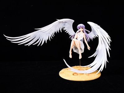 逝去的青春 共存GK天使的心跳 立華奏大天使之翼動漫二次手辦美少女模型商品限量可預訂請聯繫賣家@追夢