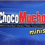【BOBE便利士】菲律賓 MULTIRICH CHOCO MUCHO MINIS夾心威化棒 袋裝