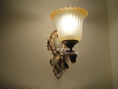 ~捷森照明~JA-B-00161~歐式壁燈~345