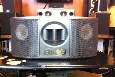 視聽影訊 BMB CSR-300  喇叭 歡迎下標自取 有現貨 有實體店面BOK BOSE JBL