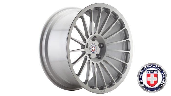 【樂駒】HRE Classic Series 309M 一片式 單片式 鍛造 鋁圈 輪框 19吋 20吋 21吋 22吋