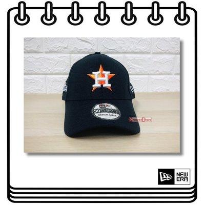 【Drawer】NEW ERA MLB 39THIRTY Flex Hat 休士頓太空人 棒球帽 帽子 大聯盟 全封帽
