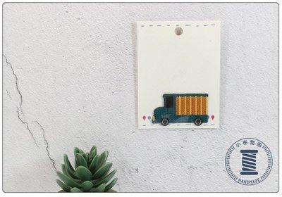 ✿小布物曲✿貼布繡系列2 日本進口質感超優 共5款 單價 可愛動物 DIY手作