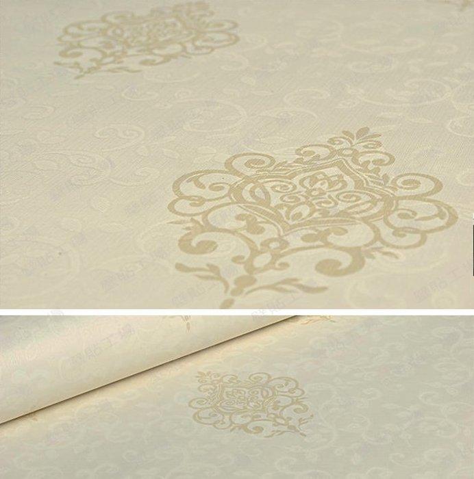 壁貼工場-可超取 壁貼 現貨 45*950CM-自黏壁紙 背膠牆紙 背膠壁紙  典雅 圖騰壓紋 JK038