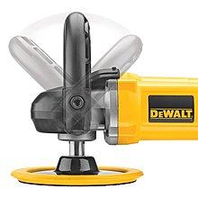 景鴻五金 公司貨 DEWALT 得偉 DWP849X 7 可調速打蠟機 180mm 大馬力打蠟機 含稅價
