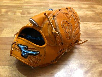 [黑瑞賣手套] Mizuno Pro 波賀 Haga 1AJGH23001 松井型 奧運 硬式 投手 棒球手套 壘球手套