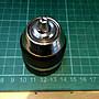 單賣-金屬殼(黑色)3分快速自動夾頭三分三爪夾頭(有鎖定功能)適用換於一般3分電鑽與三分震動電鑽
