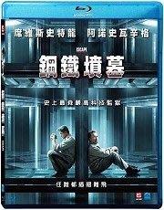 <<影音風暴>>(藍光電影1403)鋼鐵墳墓  藍光 BD  全115分鐘(下標即賣)48