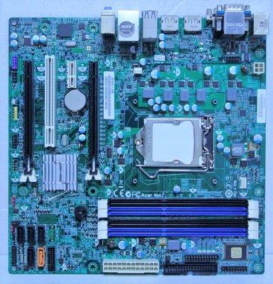 ~ 駿朋電腦 ~ 宏碁 B75H2-AM 1155主機板 DDR3 USB3.0 $700 桃園市