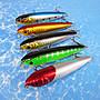 (訂單滿500超取免運費) 白帶魚休閒小鋪 EA-011-2 浮水 鉛筆 pencil 路亞 假餌 擬餌