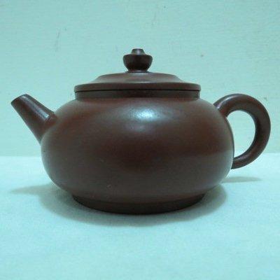[ 廣緣-茶壺 ] 多孔   一廠徒工班大紅袍茶壺 **可議價**