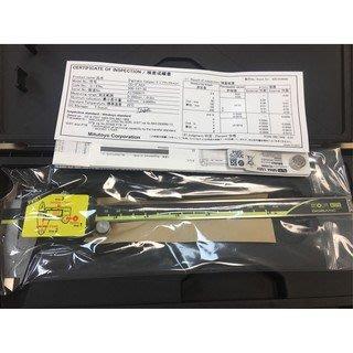 【量具商行】日本Mitutoyo三豐 液晶卡尺 電子卡尺 500-197-30 200/0.01mm 現貨未稅價