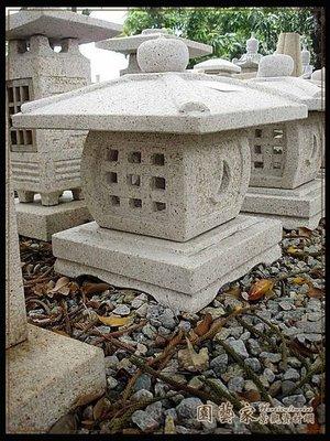 【園藝家景觀資材網】石雕類 石燈*天下...
