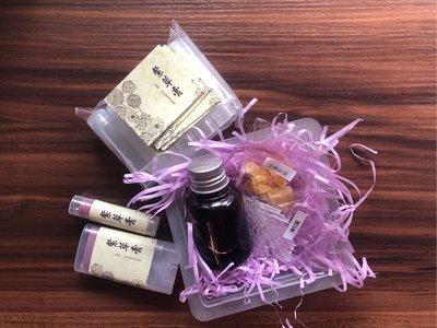 (CIAOMA) 紫草油膏材料包10支裝