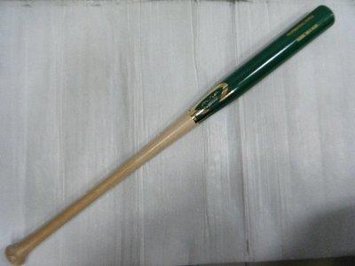 新莊新太陽 Dinger Bats 丁格 職業 楓木 壘球棒 綠原木 SB-4 棒型 特4600
