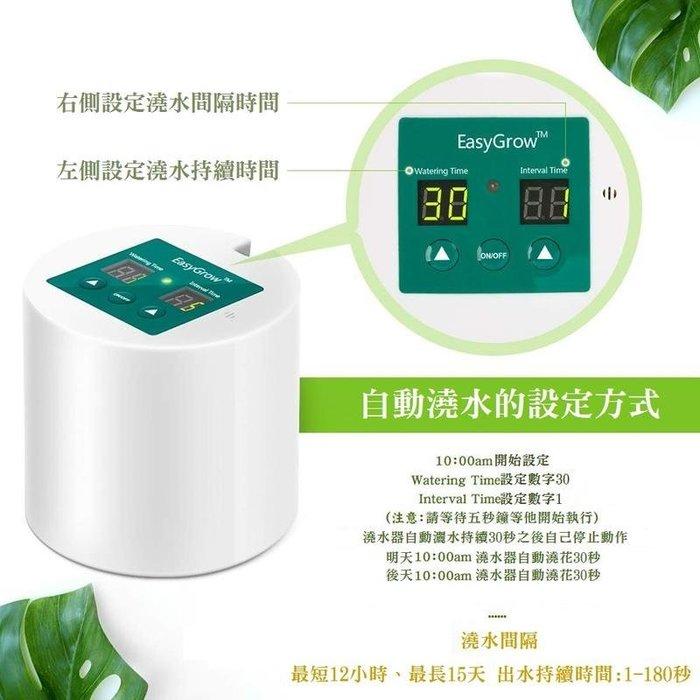 【外銷全球】養花神器 自動澆花器 可定時/可定次 自動澆水器 植物花卉 盆栽澆花器