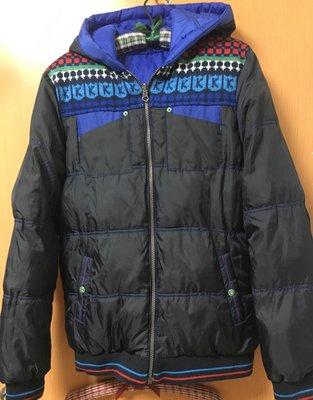 珮珮百寶屋💎法國 kenzo雙面穿外套