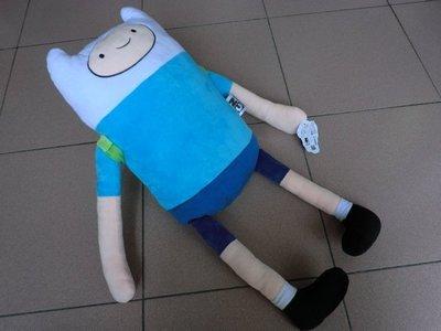 全新探險活寶 阿寶 高約50cm 絨毛 娃娃 玩偶 抱枕 七夕 禮物 老皮