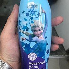 迪士尼冰雪奇緣酒精搓手液 500ml $118