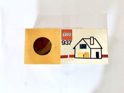 1973年未開樂高937,七十年代單純lego,不像現代樂高那麼商業化👍。七十年代珍品misb lego,可遇不可求👍。