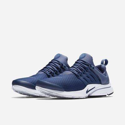 【Cool Shop】NIKE AIR PRESTO ESSENTIAL 魚骨鞋 慢跑鞋 848187-406 藍白 台北市