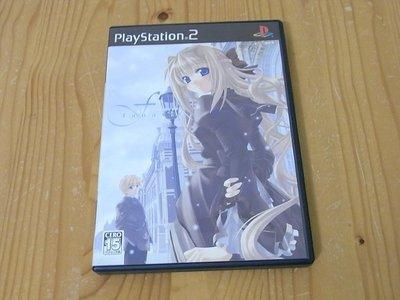 【小蕙館】PS2~ F~Fanatic...