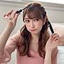 日本 B IDOL 瀏海定型刷 NMB48 吉田朱里監製 大風大浪都美麗❤JP Plus+