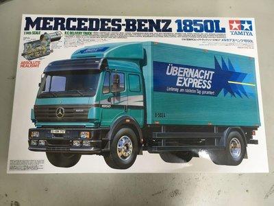 Tamiya-1-14-Trucks-Mercedes-Bens-1850L-