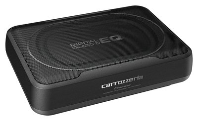 光華.瘋代購 [預購] PIONEER TS-WX130DA 保固一年 超薄型主動式超重低音 TS-WX120A升級