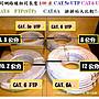 [ 光訊.net ] CAT.6 FTP 7.0mm 新式頂級護套 適用 大同 CAT.5e CAT.6 PE UTP FTP 鋼索 網路線接頭
