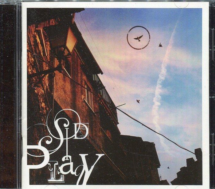 【塵封音樂盒】SID - play