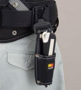 【台中職人金物店】(含稅) TAJIMA 田島 SFKSN-P1  快拆式工具套袋 工具包 工具袋