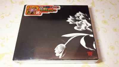 [影音小舖] TRF UNITE 鬥陣  CD 全新未拆封