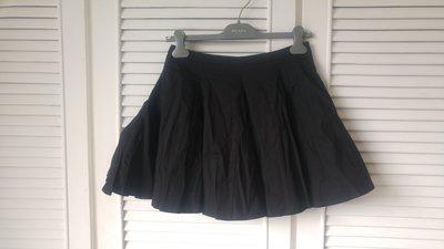 Dolce & Gabbana D & G 黑色百褶裙