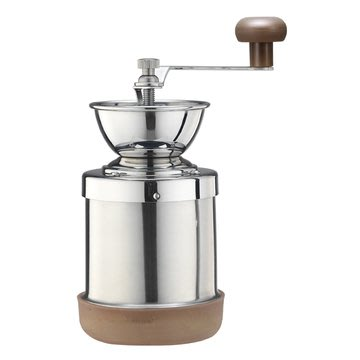 🌟現貨🌟Tiamo 0913不鏽鋼手搖磨豆機 HG6063 磨豆機 手搖磨豆機 咖啡摩豆機 手動磨豆機 研磨咖啡
