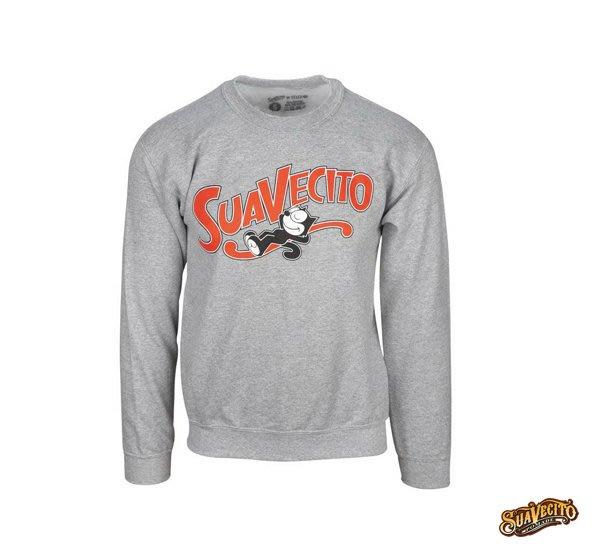 GOODFORIT / Suavecito x Felix the Cat菲力貓百年紀念系列聯名長袖上衣