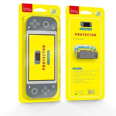[哈GAME族] iPlay NS Lite HBS-160B TPU 一體式 保護殼  黃色