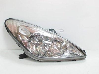 ~~ADT.車燈.車材~~LEXUS 凌志 ES300 ES330 原廠型HID晶鑽魚眼大燈一邊4800