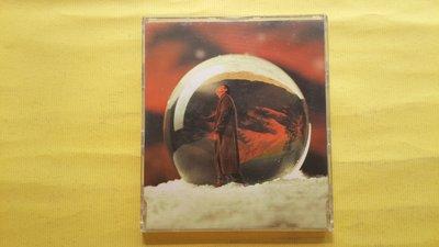 【鳳姐嚴選二手唱片】 張學友 Touch of Love BONUS CD(些微刮傷)