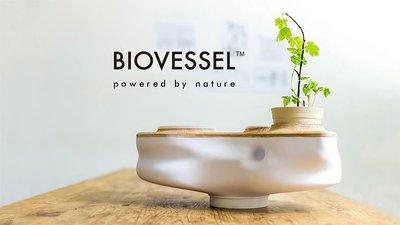 @天然呆@3000g of decomposed fibers**配合Biovessel 補充包(不含容器)