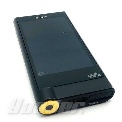 【福利品】SONY NWZ-ZX2 (1) 高解析音樂 高品質聲音隨身聽 送絨布袋