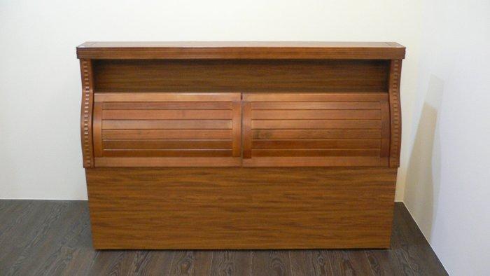 宏品二手家具館 ZH405*全新888樟木床頭櫃*床頭箱/庫存臥室傢俱拍賣 床組 床墊 床板 床架 衣櫃 衣櫥 衣架