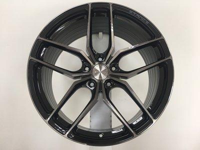 【台中輪胎館】STANCE SF03 19吋9.5J鋁圈 ET40 5/114.3 歡迎來電詢問 搭配輪胎另有優惠^^